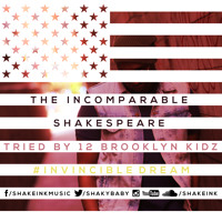 Incomparable Shakespeare - Tried By 12 Brooklyn Kids