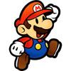 Mario Theme Song (guitar)