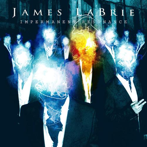 JAMES LABRIE - Agony