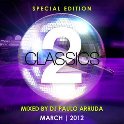 Classics 2 by Paulo Arruda