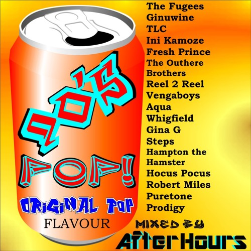 After Hours - 90's Pop