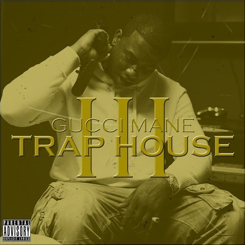 Gucci Mane || D.I.G.(Dipped In Gold) || PhuckedUpByTryseZ