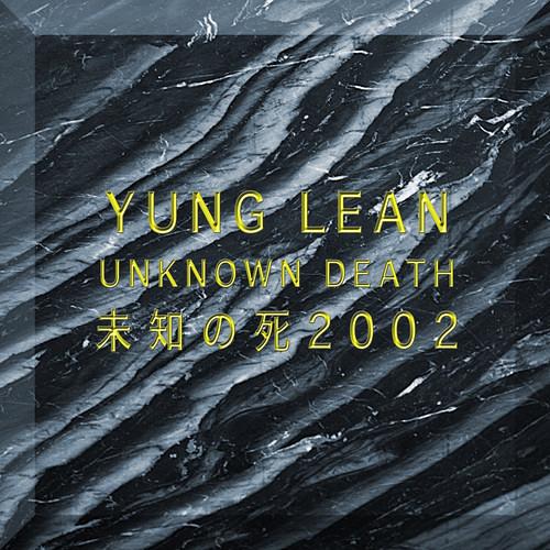 YUNG LEAN - HURT (PROD. SUICIDEYEAR)