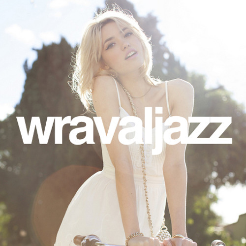 WRAVALJAZZ x Tenderly [Jazz Standard Refresh]