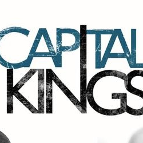 Capital Kings - All the way (Arketect Remix)