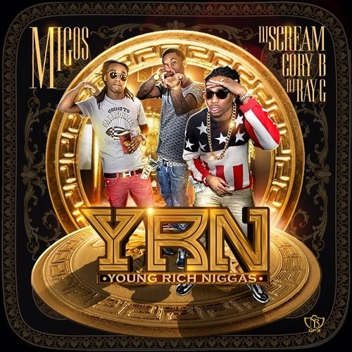 Migos - Cook It Up [Prod By StackBoyTwaun]