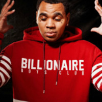 Cover mp3 Kevin Gates - Marijuana Time *100itGang* (Prod  By