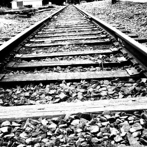 The Railroad [Prod. by Joe Ford]