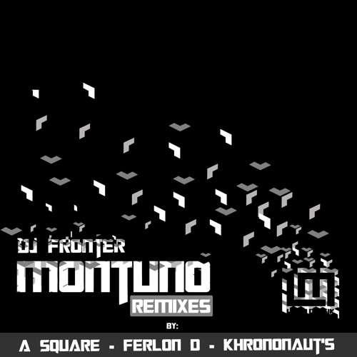 Dj Fronter - Montuno (A Square Remix)Played By Dubfire
