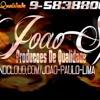 Mc Robinho - Faz Quadradinho Pra Mim - Dj João'Sp - Lançamento 2013 Portada del disco