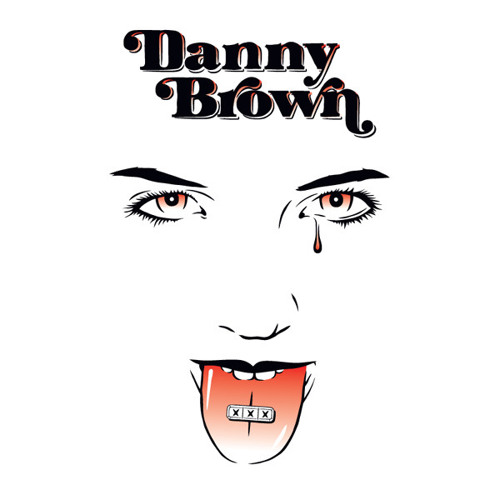 Danny Brown - Die Like A Rockstar (PROT Remix)