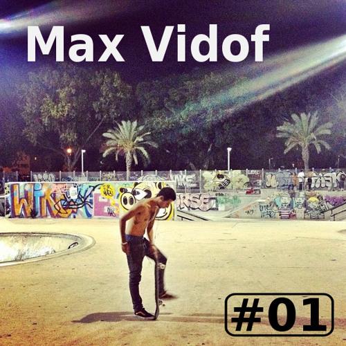 Max Vidof  #01