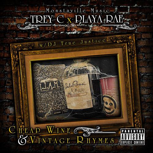 """I.L.A.M. (Playa Rae & Trey C)   """"It Was All A Dream"""" feat. Telli Prego"""