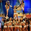 Custom Cheer Music- USA AllStars Jr5 Dream Team 2011-2012