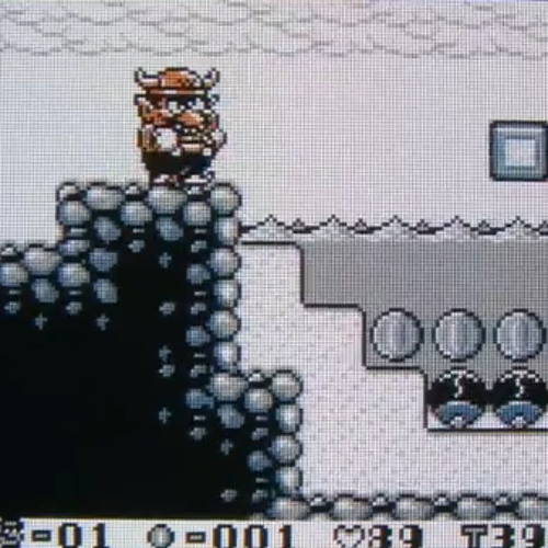 Wario Land (Game Boy) - Water Stage remix (2011 WIP)