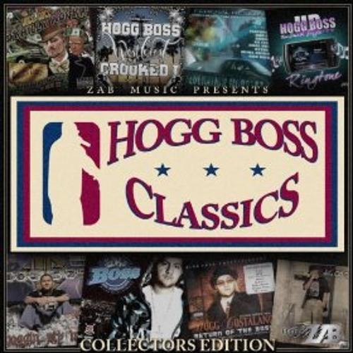 """HOGG BOSS Ft. Cbo & Gusto """"Gangsta Shit"""""""