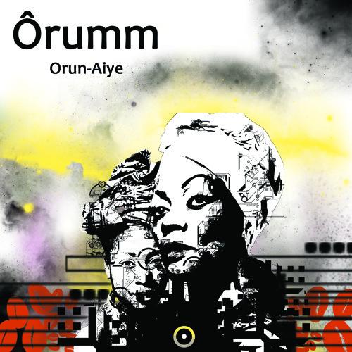 Ôrumm - Cataclism of Love