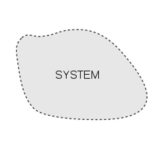 Bendir Man - Système