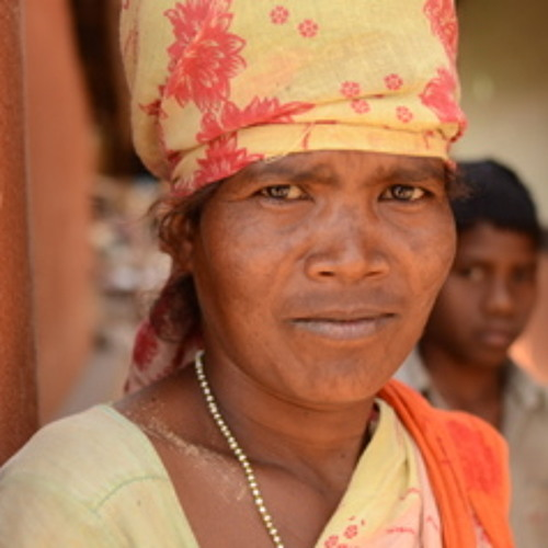 Rural women in India (RFI, 2012)