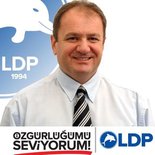LDP Podcast 002 - Cem Toker'den Gezi Parkı Protestosu Değerlendirmesi