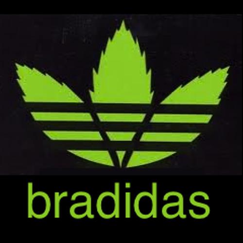 BRADIDAS ORIGINALS - BASSLINE / 4X4 MIX 2013