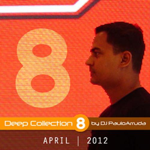Deep Collection 8 by Paulo Arruda