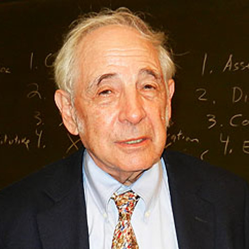 """John Searle // Lecture 1: """"Language and Social Ontology"""""""