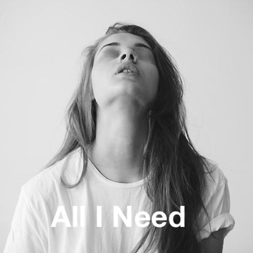 Mist Glider - All I Need