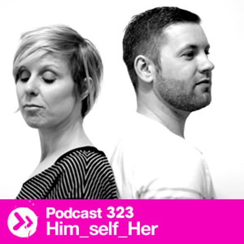 DTP323 - Him self Her