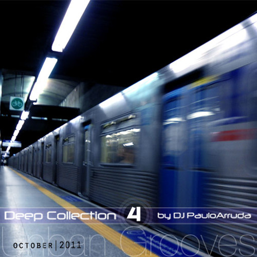 Deep Collection 4   Urban Grooves