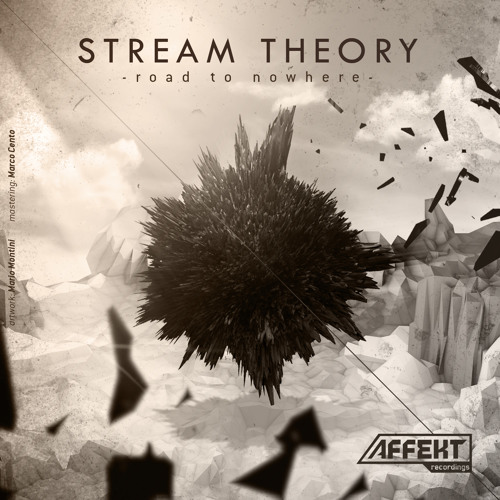 Stream Theory - Road 008 (Preview)