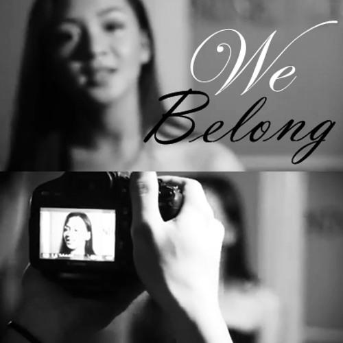 Toni Gonzaga- We Belong - Rochelle Lim (studio version)