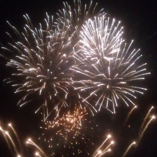 Fireworks (Without solo Violin)