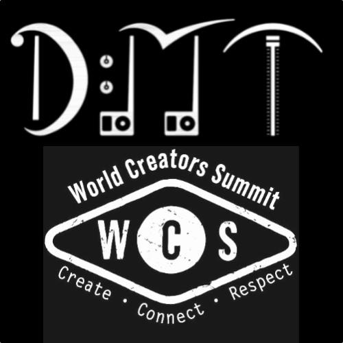 Ralph Peer, II - CEO at Peermusic (DMT at the World Creators Summit)