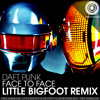 Daft Punk - Face To Face (Little Bigfoot Remix) [FREE DOWNLOAD]