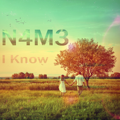 N4M3 - I Know (unsigned)