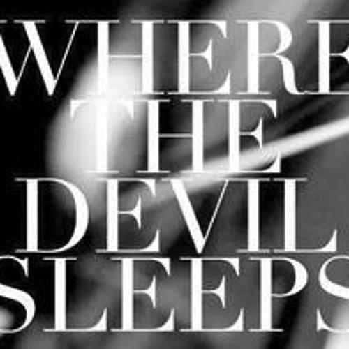 George Barnett - Where The Devil Sleeps