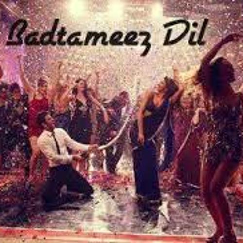 Batameez Dil ( Crazy mix ) Dj Mer'c