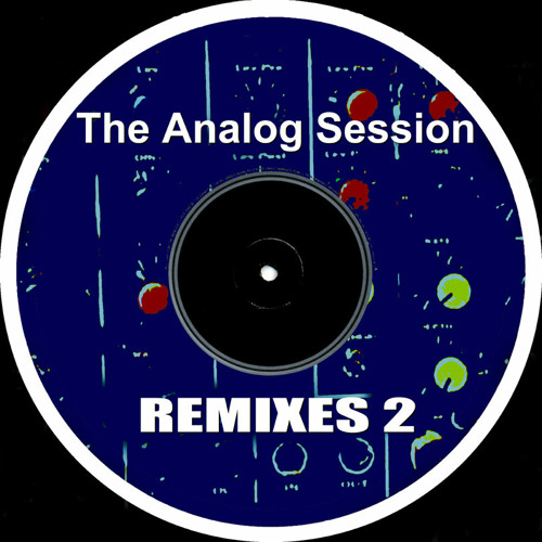 The Analog Session - Funfare (summer rmx)