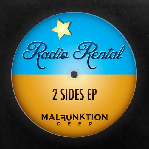 Radio Rental - Something (Cello Remix) - snippet
