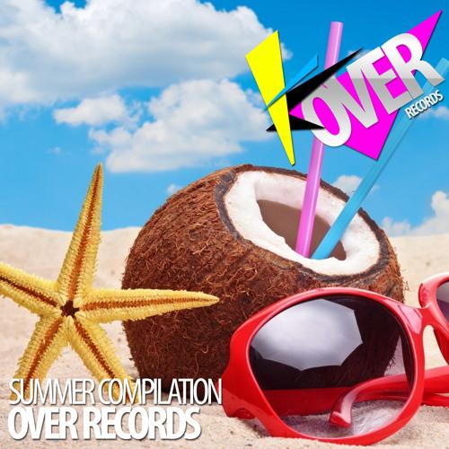 Toni Vilchez - Atlanta (Original 79 Mix) [OVER RECORDS]