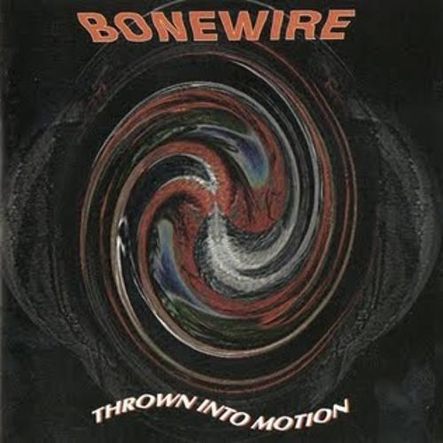 Spiral Dive - Bonewire