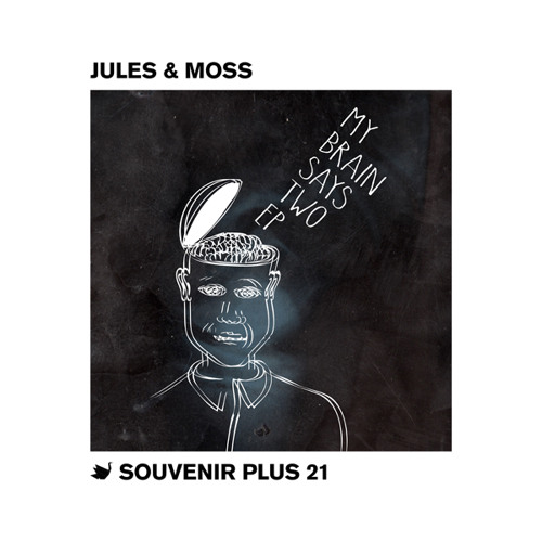 Jules & Moss - Joke Poesie (Original Mix)