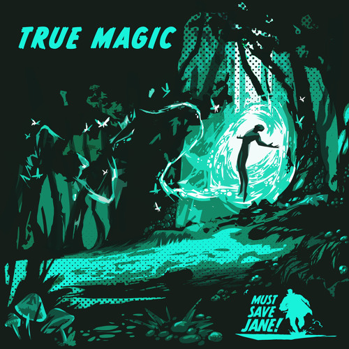 True Magic - Magic Of The Forest