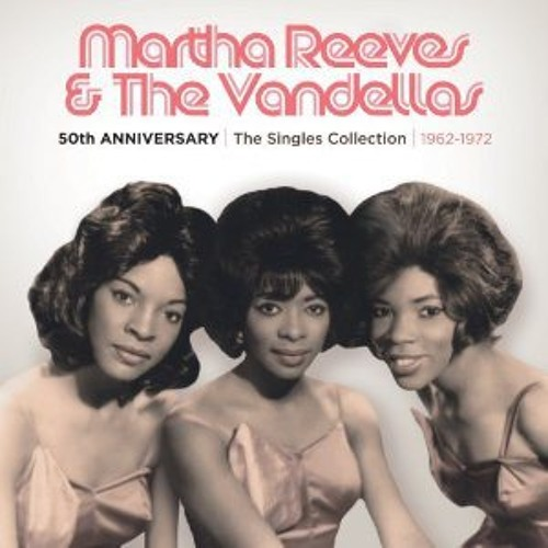 Martha Reeves and The Vandellas - Dancing in the street (MACS happy remix)