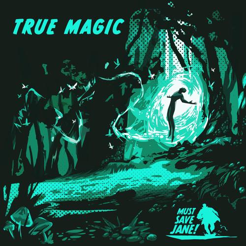 True Magic - Boundless Adventure