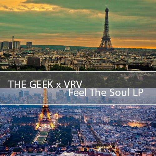 THE GEEK x VRV - it's because by The Geek x Vrv | Free
