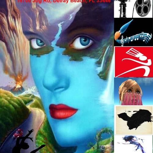 Art and Entertainment Summit PSA-DELRAY WIRK