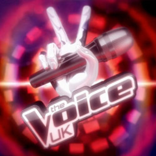 Leah McFall - The Voice UK 2013