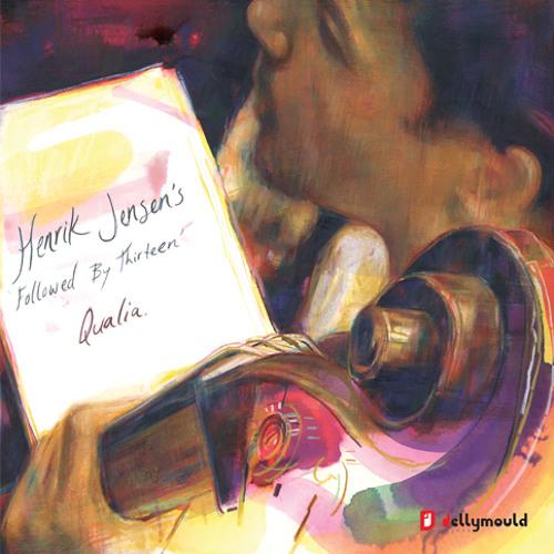 Henrik Jensen's Followed By Thirteen - Qualia
